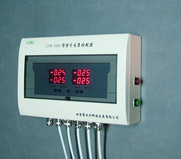 现货优质CPR-E可燃气体报警控制器厂家供应
