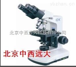庫號:M117401-雙目生物顯微鏡BK1000系列 型號:CG1-BK1000