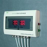 CPR-E可燃气体报警控制器应用