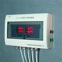 CPR-E可燃氣體報警控制器應用
