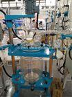 购买予华仪器双层玻璃反应釜,厂家直销专业生产含税包邮