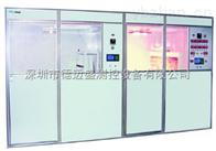 塑壳断路器长延时动作特性测试标准室