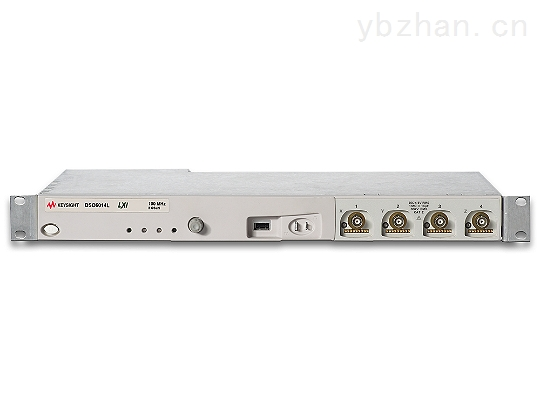 AGILENT安捷伦 DSO6014L 小型示波器