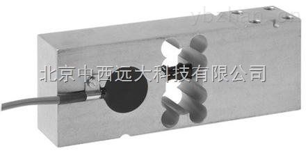 称重传感器(TEDEA)150kg 型号:RT-1265