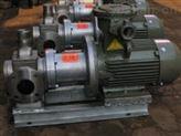 運鴻YCBC不銹鋼圓弧磁力驅動齒輪泵質量好,價位低