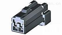 连接器护套泰科料号174056-2母端子外壳线到线连接器