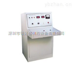 电容器极间耐压测试仪