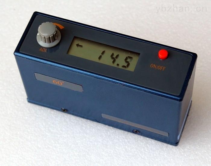 SDR-60S-小孔光澤度儀
