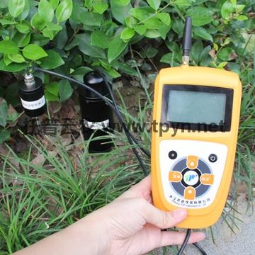 """土壤水分测试仪是指导农业科学生产的""""良药"""""""