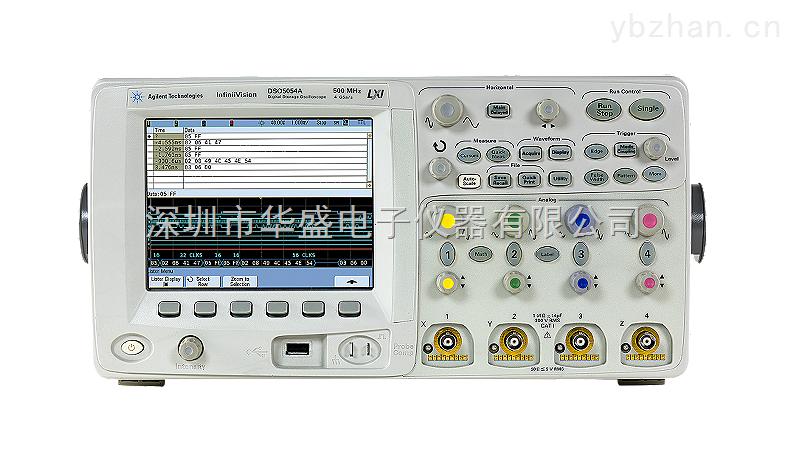 安捷伦DSO5032A示波器DSO5032A便携式示波器