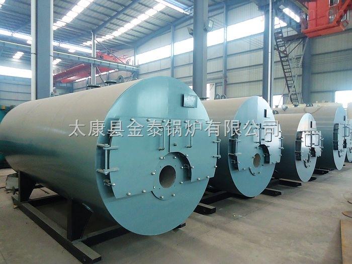 四川2吨全自动燃气锅炉型号 新品2吨燃气蒸汽锅炉