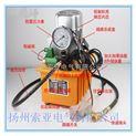 超高压电动泵浦