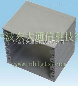 光分路器插片盒-1分32插片框