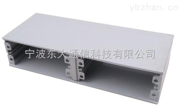 光分路器插片盒-1分16插片框