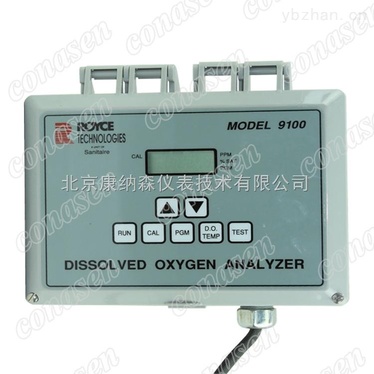 美国ROYCE溶解氧分析仪