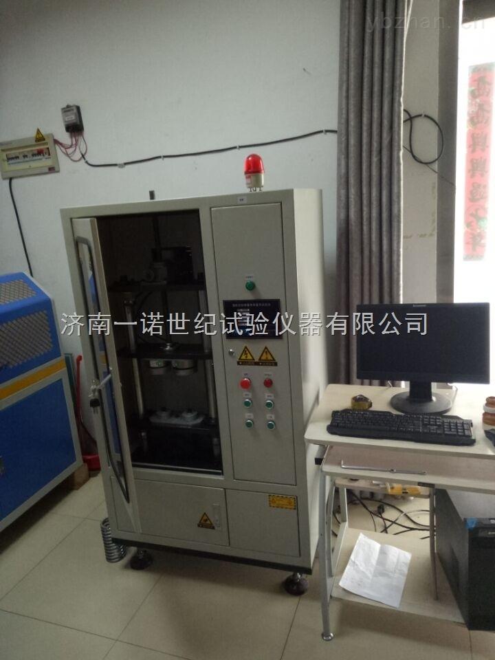 专业定制微机控制缓冲块疲劳试验机