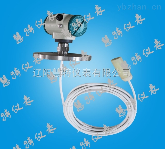 GH-100-GH-100投入式静压液位变送器