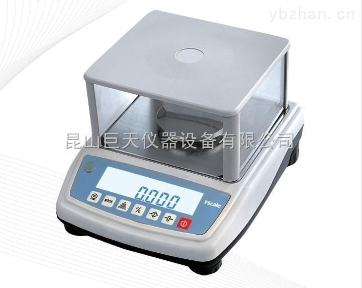 T-SCALE台衡惠而邦NHB-3000电子天平