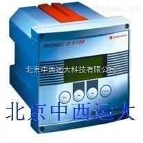 北京中西Z5推荐电导率在线仪表 型号:09125=A=0000 库号:M403884