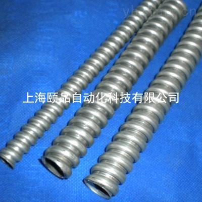EPIN美标镀锌钢带金属裸管(汽车夹具项目专用)