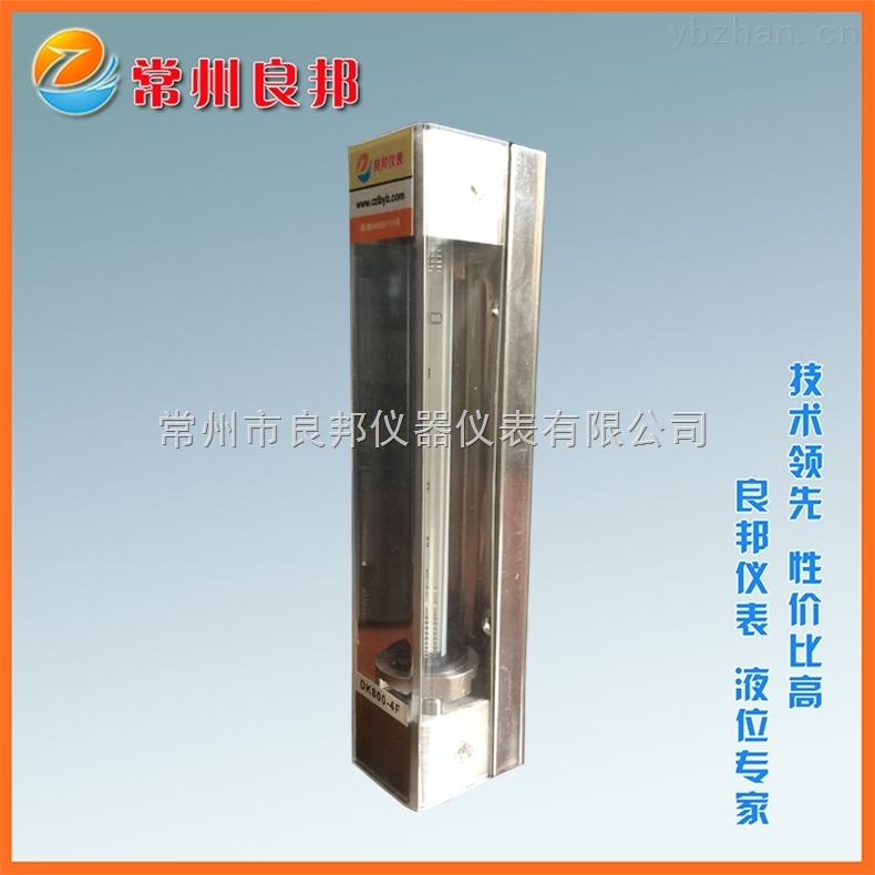 DK800玻璃转子流量计厂家报价