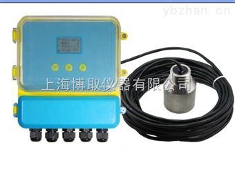 BQ-001型超声波污泥界面仪