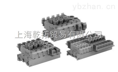 日本SMC电磁阀技术参数 SMC电磁阀选用方式