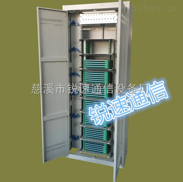 光纤配线架(odf)用于光纤通信系统