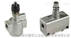 SMC氣動延時閥,SMC氣動床的優缺點,SMC氣動調節閥的工作原理