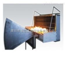 屋顶/太阳能光伏电池组件燃烧试验装置