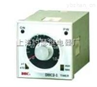 DHC1超小型时间继电器