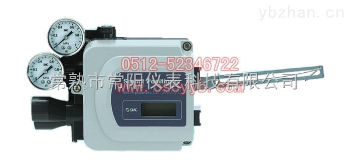 SMC阀门定位器IP8001-033-Wk,SMC智能定位器IP8001