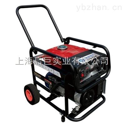 220V单相汽油发电机3000W报价