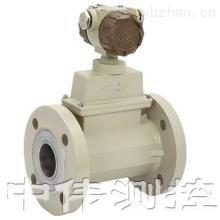 高压型气体涡轮流量计