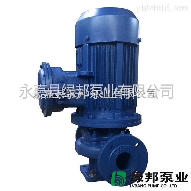 厂家直销YG立式管道油泵