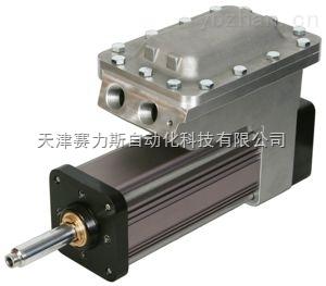 EXLAR电动直线执行器
