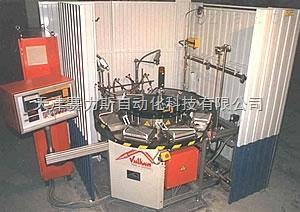 EVERWAND&FELL旋转式自动化火焰钎焊设备