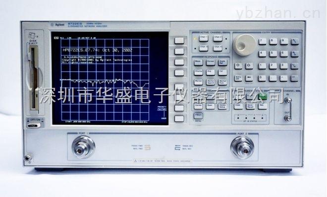 安捷伦光纤测试仪电路图