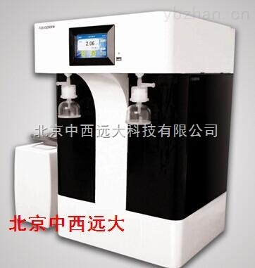 M14413-实验室超纯水机 型号:APK-AD3-05-08-CE 库号:M14413