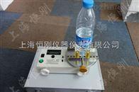 智能型瓶盖扭矩测试仪