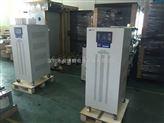 单相稳压器-家用高精度微电脑可控硅控?#39057;?#30456;AVR20KVA无触点稳压器
