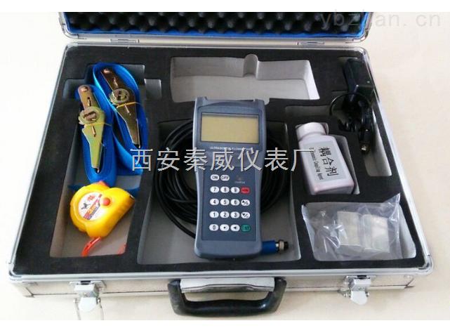 TDS-100H-手持式超声波流量计