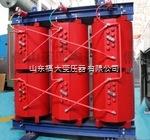 SH15非晶合金干式变压器系列电力变压器