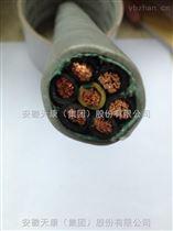 可定制铜芯裸绞线