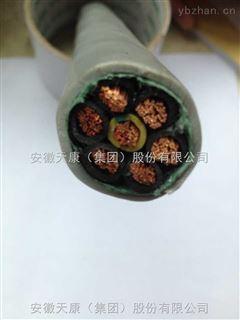 特殊低温抗开裂电缆