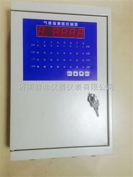 壁挂在线固定式甲醛挥发气体检测仪,甲醛检测报警器探测器控制器