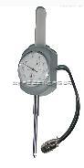 库号:M384360-百分表式电阻应变位移传感器(机电百分表)(带5米线)