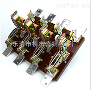 HD13BX-600/31旋转式刀开关