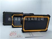 HV-T70 Plus 全防护、带触摸的北斗 GPS 双系统工业级手持平板电脑
