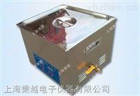 福建莆田市秉越品牌BY-6B型台式超声波清洗机